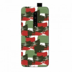Buy One Plus 7 Pro Greens Abstract Mobile Phone Covers Online at Craftingcrow.com