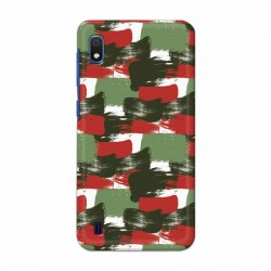 Buy Samsung Galaxy A10 Greens Abstract Mobile Phone Covers Online at Craftingcrow.com