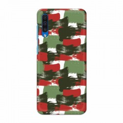 Buy Samsung Galaxy A50 Greens Abstract Mobile Phone Covers Online at Craftingcrow.com