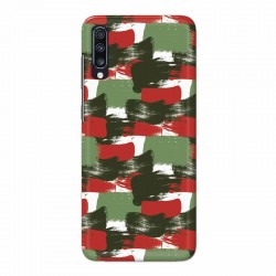 Buy Samsung Galaxy A70 Greens Abstract Mobile Phone Covers Online at Craftingcrow.com