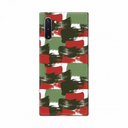 Buy Samsung Galaxy Note 10 Greens Abstract Mobile Phone Covers Online at Craftingcrow.com