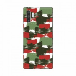 Buy Samsung Galaxy Note 10 Pro Greens Abstract Mobile Phone Covers Online at Craftingcrow.com