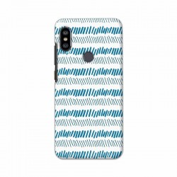Buy Xiaomi Redmi Note 6 Pro Inverse COlors Mobile Phone Covers Online at Craftingcrow.com