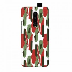 Buy One Plus 7 Pro Multi Color Abstract Mobile Phone Covers Online at Craftingcrow.com