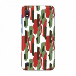 Buy Samsung Galaxy A10 Multi Color Abstract Mobile Phone Covers Online at Craftingcrow.com