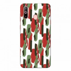 Buy Samsung Galaxy A60 Multi Color Abstract Mobile Phone Covers Online at Craftingcrow.com
