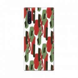 Buy Samsung Galaxy Note 10 Multi Color Abstract Mobile Phone Covers Online at Craftingcrow.com