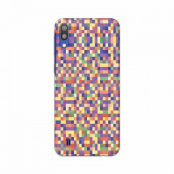 Buy Samsung Galaxy M10 Multidots Mobile Phone Covers Online at Craftingcrow.com