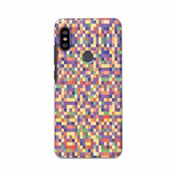 Buy Xiaomi Redmi Note 6 Pro Multidots Mobile Phone Covers Online at Craftingcrow.com
