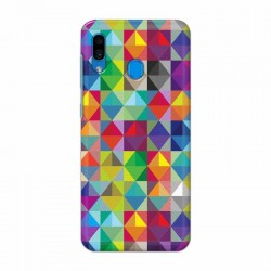 Buy Samsung Galaxy A30 Multis Mobile Phone Covers Online at Craftingcrow.com
