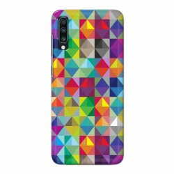 Buy Samsung Galaxy A70 Multis Mobile Phone Covers Online at Craftingcrow.com