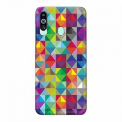 Buy Samsung M40 Multis Mobile Phone Covers Online at Craftingcrow.com
