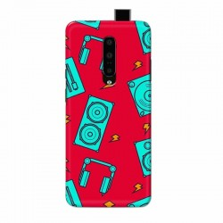 Buy One Plus 7 Pro Music Mobile Phone Covers Online at Craftingcrow.com