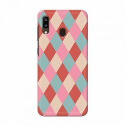 Buy Samsung Galaxy A20 Pinkers Mobile Phone Covers Online at Craftingcrow.com