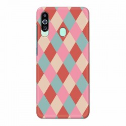 Buy Samsung M40 Pinkers Mobile Phone Covers Online at Craftingcrow.com