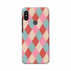Buy Xiaomi Redmi Note 6 Pro Pinkers Mobile Phone Covers Online at Craftingcrow.com