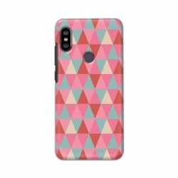 Buy Xiaomi Redmi Note 6 Pro Pinksters Mobile Phone Covers Online at Craftingcrow.com