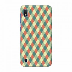 Buy Samsung Galaxy A10 Plaid Mobile Phone Covers Online at Craftingcrow.com