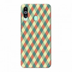 Buy Samsung M40 Plaid Mobile Phone Covers Online at Craftingcrow.com