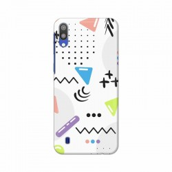Buy Samsung Galaxy M10 Pop Mobile Phone Covers Online at Craftingcrow.com