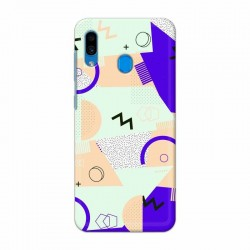Buy Samsung Galaxy A30 Poper Mobile Phone Covers Online at Craftingcrow.com