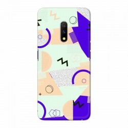 Buy Oppo Realme X Poper Mobile Phone Covers Online at Craftingcrow.com