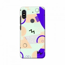 Buy Xiaomi Redmi Note 6 Pro Poper Mobile Phone Covers Online at Craftingcrow.com