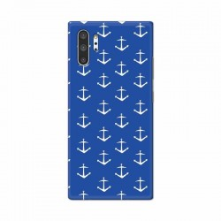 Buy Samsung Galaxy Note 10 Pro Anchor Pattern Mobile Phone Covers Online at Craftingcrow.com