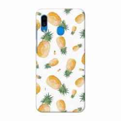 Buy Samsung Galaxy A30 Pineapples Mobile Phone Covers Online at Craftingcrow.com