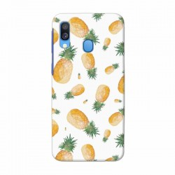Buy Samsung Galaxy A40 Pineapples Mobile Phone Covers Online at Craftingcrow.com