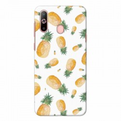 Buy Samsung Galaxy A60 Pineapples Mobile Phone Covers Online at Craftingcrow.com