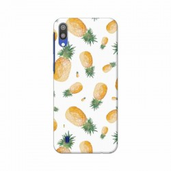 Buy Samsung Galaxy M10 Pineapples Mobile Phone Covers Online at Craftingcrow.com