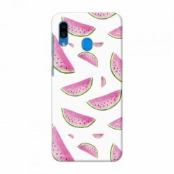 Buy Samsung Galaxy A30 Watermelon Mobile Phone Covers Online at Craftingcrow.com