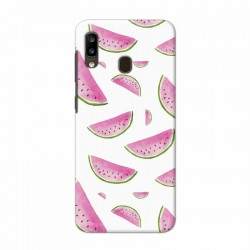 Buy Samsung Galaxy A20 Watermelon Mobile Phone Covers Online at Craftingcrow.com