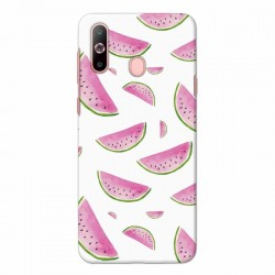 Buy Samsung Galaxy A60 Watermelon Mobile Phone Covers Online at Craftingcrow.com
