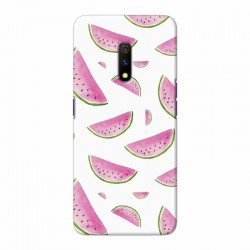 Buy Oppo Realme X Watermelon Mobile Phone Covers Online at Craftingcrow.com