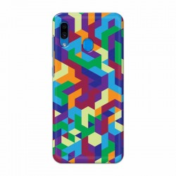 Buy Samsung Galaxy A30 Radiant Mobile Phone Covers Online at Craftingcrow.com