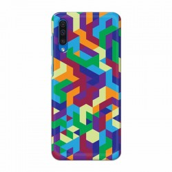 Buy Samsung Galaxy A50 Radiant Mobile Phone Covers Online at Craftingcrow.com