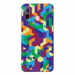 Buy Samsung Galaxy A60 Radiant Mobile Phone Covers Online at Craftingcrow.com