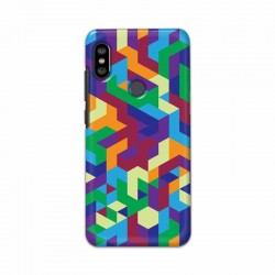 Buy Xiaomi Redmi Note 6 Pro Radiant Mobile Phone Covers Online at Craftingcrow.com