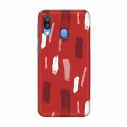 Buy Samsung Galaxy A40 Reds Mobile Phone Covers Online at Craftingcrow.com