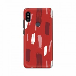 Buy Xiaomi Redmi Note 6 Pro Reds Mobile Phone Covers Online at Craftingcrow.com