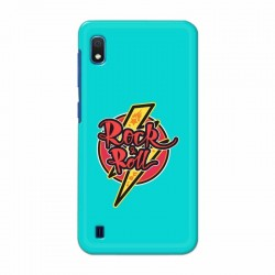 Buy Samsung Galaxy A10 Rock n Roll Mobile Phone Covers Online at Craftingcrow.com