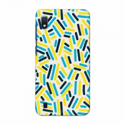 Buy Samsung Galaxy A10 Rounded Sticks Mobile Phone Covers Online at Craftingcrow.com
