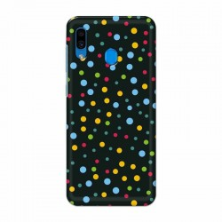Buy Samsung Galaxy A30 Rounds Mobile Phone Covers Online at Craftingcrow.com