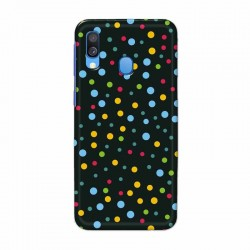 Buy Samsung Galaxy A40 Rounds Mobile Phone Covers Online at Craftingcrow.com