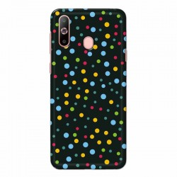 Buy Samsung Galaxy A60 Rounds Mobile Phone Covers Online at Craftingcrow.com