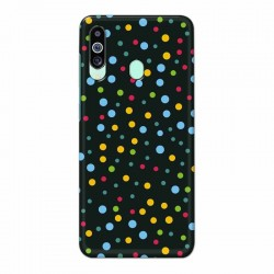 Buy Samsung M40 Rounds Mobile Phone Covers Online at Craftingcrow.com
