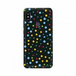 Buy Xiaomi Redmi Note 6 Pro Rounds Mobile Phone Covers Online at Craftingcrow.com