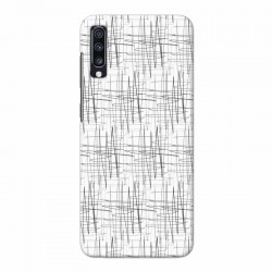 Buy Samsung Galaxy A70 Scribbles Mobile Phone Covers Online at Craftingcrow.com